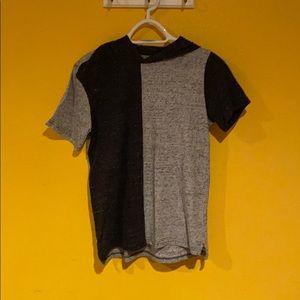 Kids XL hoodie tee shirt